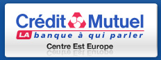 Credit Mutuel Centre Est Europe