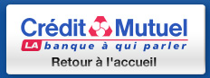 Credit Mutuel Dauphine